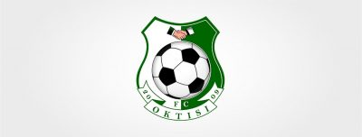 Logodesign für FC Oktisi