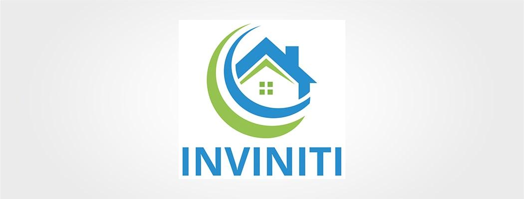Inviniti - Logodesign bei NASH GROUP