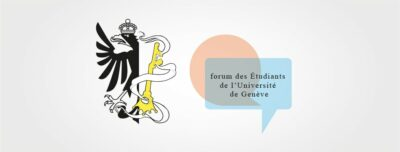 forum des étudiants de l'université de genève